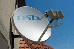 Camps Bay DStv installation
